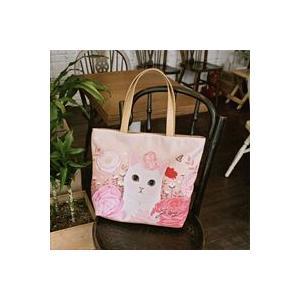 [韓国雑貨]choo choo EDEN bag[romantic][猫][韓国 お土産][可愛い][かわいい]|seoul4