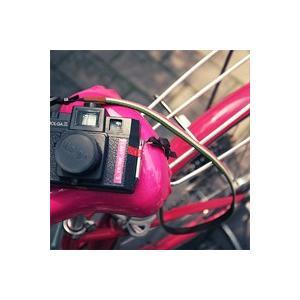[韓国雑貨]おしゃれなカメラ女子へ S.les ailes[カメラストラップ][韓国 お土産][可愛い][かわいい]TBT248995/6/7|seoul4