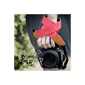 [韓国雑貨]おしゃれなカメラ女子へ 液晶クリーナーストラップ付き[カメラストラップ][韓国 お土産][可愛い][かわいい]TBT381134|seoul4