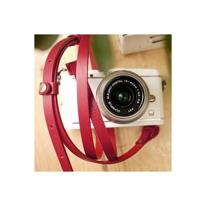 [韓国雑貨]おしゃれなカメラ女子へ イタリアン革製 -BUTTERO-[カメラストラップ][韓国 雑貨][アジアン雑貨]|seoul4