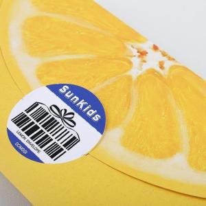 [韓国雑貨]フレッシュなお便り ジューシーな封筒≪スイカ&ブレープフルーツ/4枚セット≫[韓国 お土産][可愛い][かわいい][文房具][文具]|seoul4|06