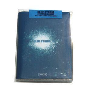[韓国雑貨] CNBLUE BLUESTORM パスポートケース [輸入雑貨] [かわいい] [CNBLUE] FNC189|seoul4