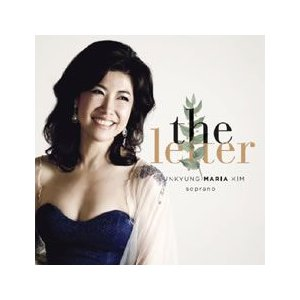 キム・ウンギョン / THE LETTER[韓国 CD]DU42042|seoul4