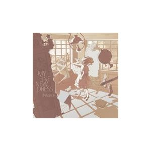 Inmay / (自主制作盤) My Fine New Dress KINR2482(HY) [CD]