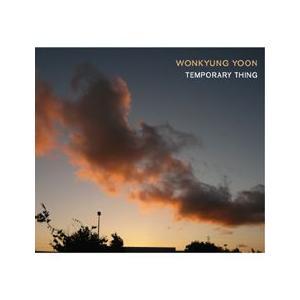 ユン・ウォンギョン / TEMPORARY THING OPC0436 [ジャズ][CD]