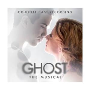 (ミュージカルOST) / GHOST (ゴースト) THE MUSICAL (ORIGINAL CAST RECORDING)[オリジナルサウンドトラック サントラ][韓国 CD]DC30543