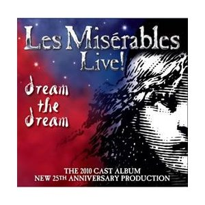 (ミュージカルOST) / LES MISERABLES (レ・ミゼラブル) LIVE (25TH ANNIVERSARY THE 2010 CAST ALBUM)[OST サントラ]DC30250[韓国 CD]|seoul4