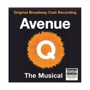 (ミュージカルOST) / AVENUE Q ORIGINAL BROADWAY CAST [OST] S70946C [CD]