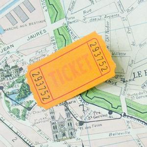 [韓国雑貨] Ticket-it [2セット] [輸入雑貨] [文房具] [文具] [かわいい] 13K215021822473|seoul4