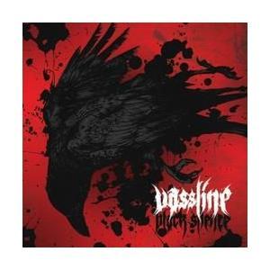 VASSLINE / BLACK SILENCE S90685C [CD]