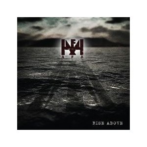 AFA / RISE ABOVE PCSD00950 [CD]