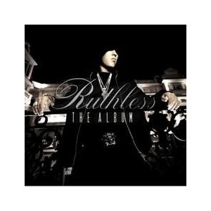 DOK2 / RUTHLESS, THE ALBUM [DOK2] CMDC10206 [CD]