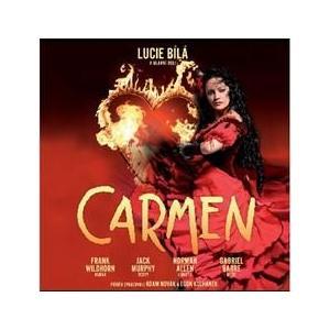 (ミュージカルOST) / MUSICAL CARMEN2008 CHECO ORCHESTRA CAST RECORDING[オリジナルサウンドトラック サントラ][韓国 CD]PWKPD0003|seoul4