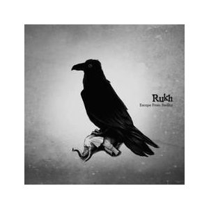 RUKH / ESCAPE FROM REALITY MBMC0980 [CD]