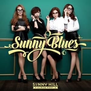 SUNNY HILL / SUNNY BLUES PART.A [SUNNY HILL] L100004933 [CD]