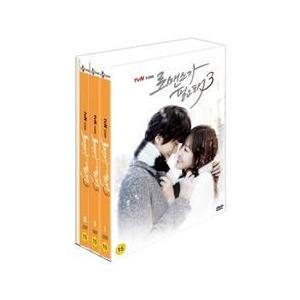 (DVD・6disc)ロマンスが必要 SEASON 3 (TVN韓国ドラマ) [韓国 ドラマ] 455789