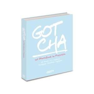 GOT7 / (写真集) [GOTCHA] 1ST PHOTOBOOK IN MALAYSIA [DVD+メンバー別ハガキ7種収録] [GOT7] 446057