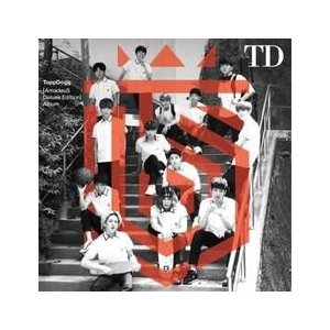 TOPPDOGG / AMADEUS DELUXE EDITION [TOPPDOGG] DK0811 [CD]