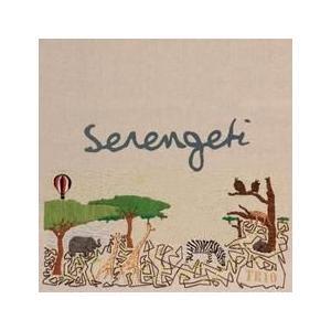 SERENGETI / TRIO MBMC1012 [CD]