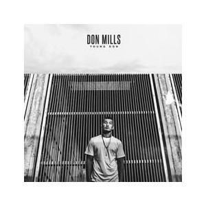 DON MILLS / YOUNG DON KTMCD0420 [CD]