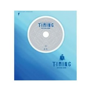 SS501 キム・ヒョンジュン (リーダー) / TIMING (LIMITED EDITION) (CD+DVD) [SS501] CMCC10387 [CD]
