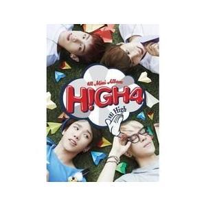 HIGH4 / HI HIGH [HIGH4] L100004934 [CD]