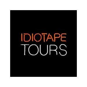 IDIOTAPE / TOURS [IDIOTAPE] DK0809 [CD]