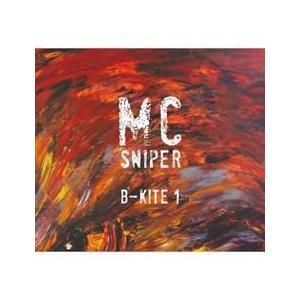 MC SNIPER / B-KITE 1[韓国 CD][ラッパー]L100004942|seoul4