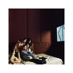 T-ARA / SUGAR FREE (再発売) [T-ARA] INT0041 [CD]