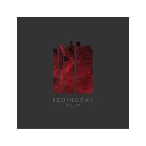 ゲコ (DYNAMIC DUO) / REDINGRAY [DYNAMIC DUO] L200001052 [CD]