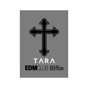 T-ARA / AND & END [限定版] (再発売) [T-ARA] INT0040 [CD]