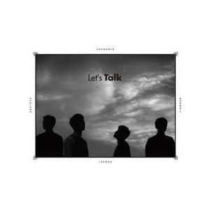 2AM / LET'S TALK [2AM] JYPK0457 [CD]