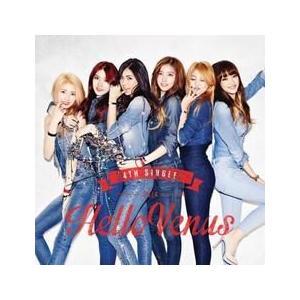 HELLOVENUS / シングルアルバム [HELLOVENUS] WMCD0268 [CD]