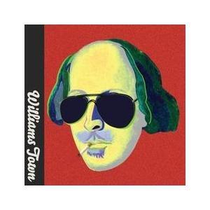 WILLIAMS TOWN / WILLIAMS TOWN MBMC1022 [CD]