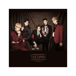 LEGEND / 1ST ミニアルバム [LEGEND] KTMCD0450 [CD]