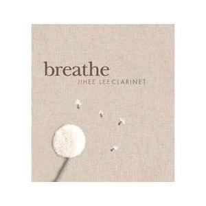 イ・ジヒ / BREATHE 5212CS162 [CD]