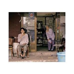 キム・ジョンギュン (キム・ゴジ) / スラム街 CMCC10430 [CD]