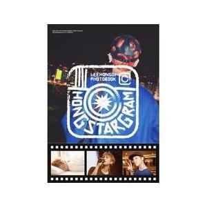 イ・ホンギ (FTISLAND) / (DVD・1Disc) HONGSTARGRAM : LEEHONGGI'S FANMEETING & TRAVEL BOOK [PHOTOBOOK 140P] [FTISLAND] 080641