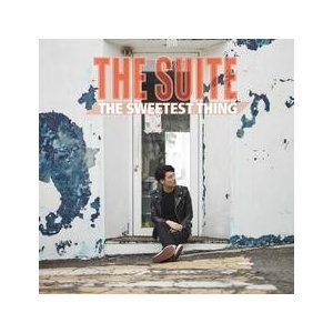 THE SUITE / THE SWEETEST THING[韓国 CD]BRCD4063