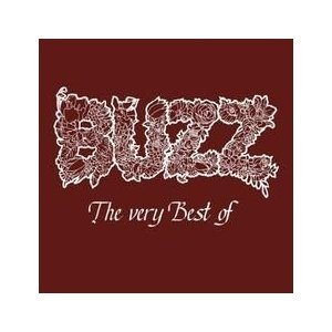 BUZZ / THE VERY BEST OF BUZZ [BUZZ] YWRCD166