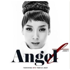 ユン・ミレ、Tiger JK、Bizzy /[プロモ用CD]Angel[韓国 CD]MINT269795441|seoul4