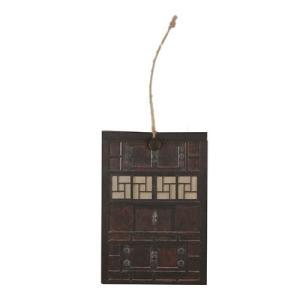 [韓国雑貨]民俗ブックマーク[食器棚][韓国 お土産][可愛い][かわいい][文房具][文具]|seoul4