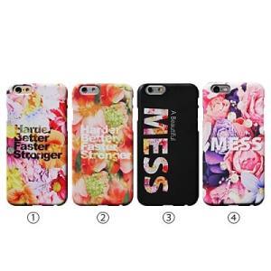 [韓国雑貨]艶やかなスマホケース beautiful MESS《iPhone / Galaxy / Galaxy note》[スマホケース][韓国 お土産][可愛い][かわいい]13k1207828|seoul4