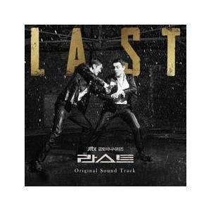 OST / LAST (JTBC韓国ドラマ) [韓国 ドラマ] [OST] KTMCD0571 [CD] seoul4
