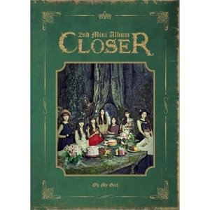OH MY GIRL / CLOSER [OH MY GIRL] L200001169 [CD]