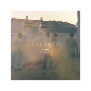 N.FLYING / LONELY [N.FLYING] CMCC10662 [CD]