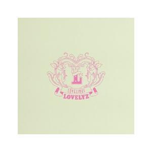 LOVELYZ / LOVELINUS[韓国 CD]L200001192 seoul4