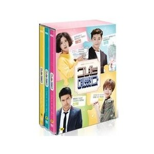 (DVD・6Disc) 彼女はきれいだった (韓国ドラマ) [韓国 ドラマ] 383905