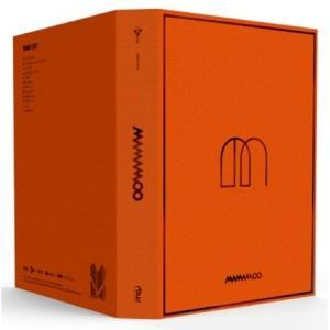 MAMAMOO / MELTING(1集) [MAMAMOO] CMAC10749 [CD]