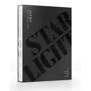 ASTRO / (BLU-RAY) ASTRO THE 2ND ASTROAD TO SEOUL[STAR LIGHT](2 DISC) (予約販売 7/18以降発送予定)|seoul4